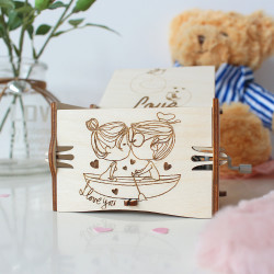 "Music box ""For Elise"""