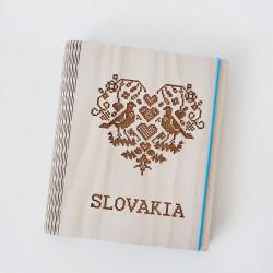 "Zapisnik ""Slovakia"""